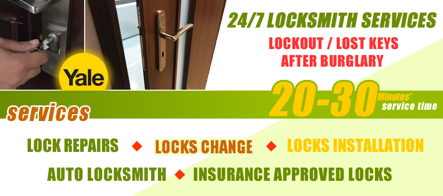 Thornhill Locksmith